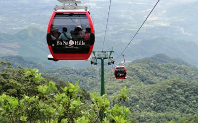 Hoi An Eco Tour to Bana Hill