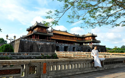 Hue daily tours