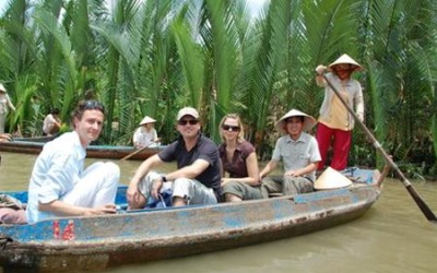 Mekong Delta daily tours