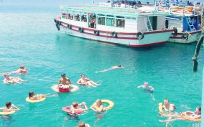 Nha Trand Island & Snorkeling