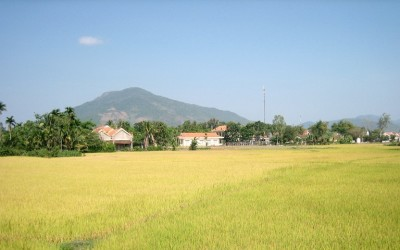 Nha Trang Countryside and villages on bike