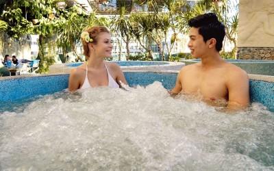 Nha Trang Spa and Hot Spring Sun bathing half day