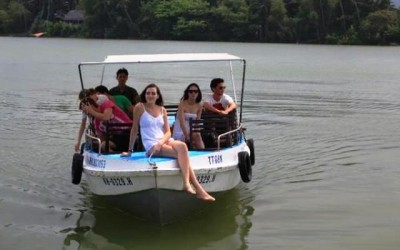 Nha Trang river tour