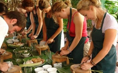 Vietnam Cooking Tours