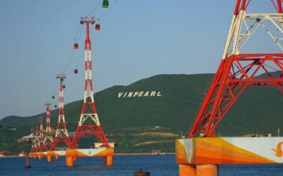 Vinpearlland Amusement Park