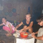 Sapa trekking - 2 nights homestay
