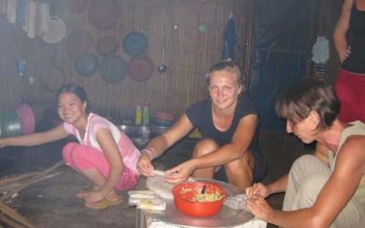 Sapa trekking - 2 nights homestay