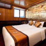 Aclass Cruise Cabin