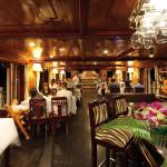 Aclass Cruise Restaurant