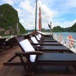 Aclass Cruise Sundeck