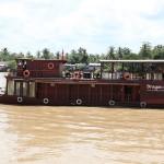 Mekong delta tours 3 days on Dragon Eyes cruise - Sinhcafe Travel