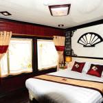 Glory Cruise Cabin