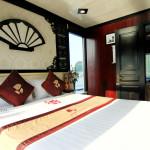 Glory Cruise Cabin1