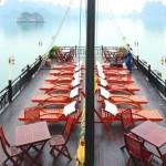 Glory Cruise Sundeck