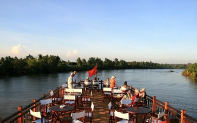 Mekong Eyes Cruise tour Cambodia to Vietnam