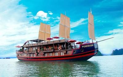 Poseidon Cruise Overview