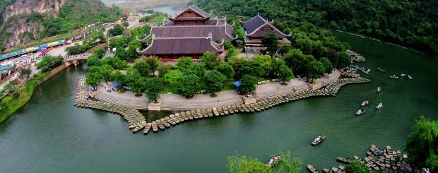 Trang An Eco Ninh Binh