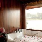 Valentine Cruise Bathroom